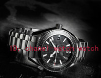 Wholesale FACTORY SELLER JAMES BOND SKYFALL PLANET OCEAN CO AXIAL LIMITED EDITION MEN S AUTOMATIC MECHANICAL WATCH STAINLESS MENS WRIST WATCHES
