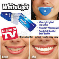 Wholesale Whitelight White Light Whitener Teeth Whitening System