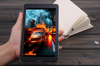 OEM 7 inch Dual Core wholesale DHL Cheap 7 Inch Phone Call Tablet PC MTK6572 2G Dual Core 1.2GHz Android 4.2 Inbuilt Sim slot Dual Camera GPS Bluetooth 512MB 4G