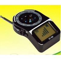 Wholesale NEW Mini detector CC full band detector Camera