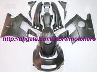 Comression Mold For Honda CBR600 F2 7gifts- Free shipp black Fairings for Honda CBR600 F2 91 92 93 94 CBR 600 1991 1992 1993 1994 windscreen