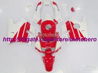 Comression Mold For Honda CBR600 F2 7gifts- Fairing kit for Honda CBR600 F2 91 92 93 94 CBR 600 1991 1992 1993 1994