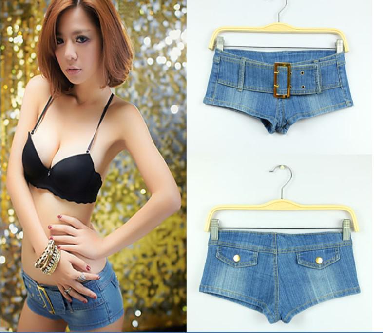 2017 2013 New Women Tight Qiaotun The The Low Waist Hot Pants ...