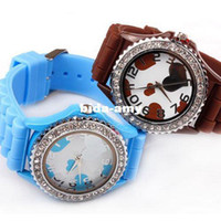 Wholesale love cartoont watches fashion designer watches women hours electronic watches children s hours gifts