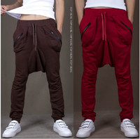 Wholesale Holiday Sale HOT SALE Corea flying squirrels pants casual pants Haroun pants men s trousers