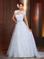 Ball Gown Reference Images Sweetheart 2014 Strapless Beaded lace Ball Gown Wedding dresses with Short Sleeve Jacket Bridal Gown BO3352