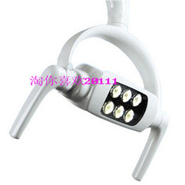Wholesale Dental chair led lamp surgical lights induction lamp led dental chair lamp light operating lamp