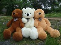 Unisex 3-4 Years Push Sleepy Bear 60cm Teddy Bear Plush Stuffed Toy plush toys dolls birthday gifts toys dolls