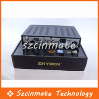 Wholesale Newest Original Digital Satellite TV Receiver Skybox F6