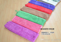 Wholesale g Without detergent washing towels Low carbon health antibacterial Long life dish hot sale