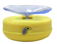 Wholesale OY Free DHL Colorful Mini Waterproof Bluetooth Portable Speakers Wireless Hands free car bathroom chuck Speakers