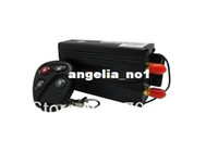 Wholesale Vehicle GPS Tracker TK103B SD card slot Remote controller Quad Band Real time tracking GPS GPRS GSM