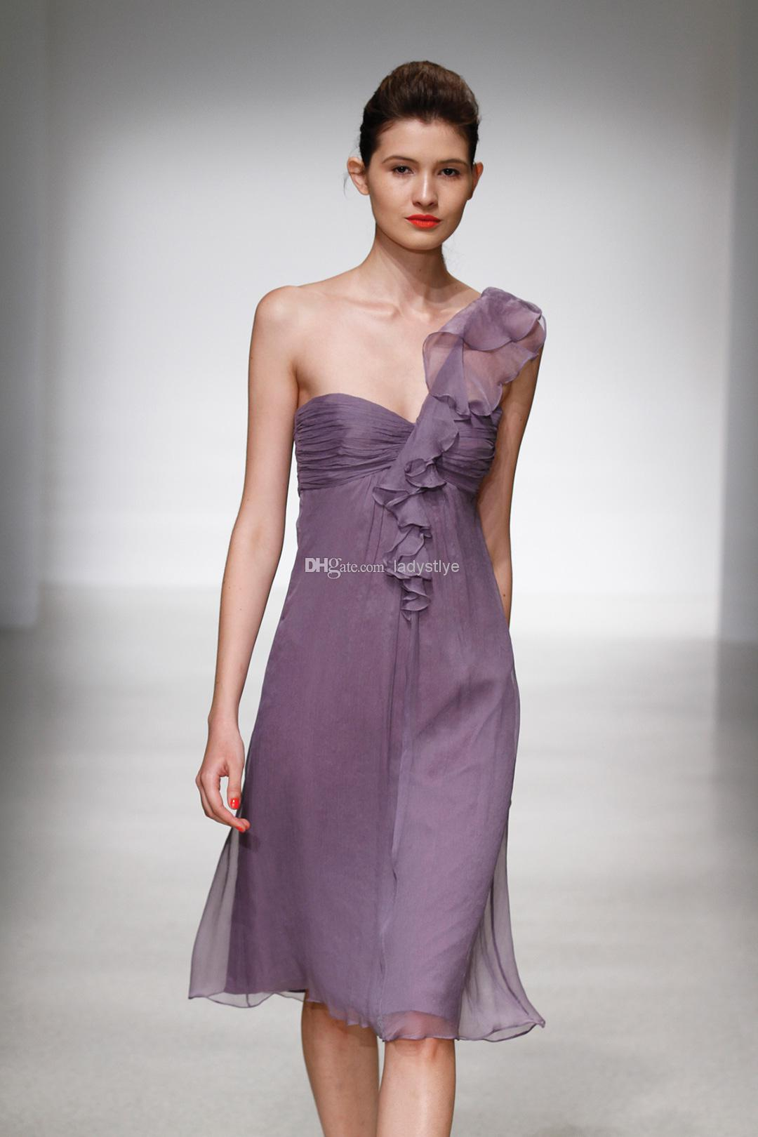 Amsale Cocktail Dresses 121