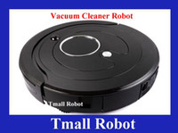 Wholesale BEST New Year Gift Valentine Day Robot Sweeper Vacuum Cleaner who NEVER Want Paid