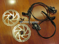 Wholesale original TEKTRO DRACO hydraulic brake disc brakes rotors