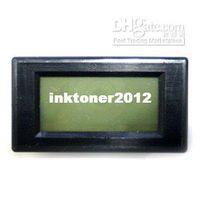 Wholesale High quality New Blue LCD Digital Volt Panel Meter AC V K172