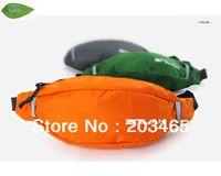 Nylon fanny packs - WF01 Fanny Pack Waist bag sport bag outdoor casual man bag