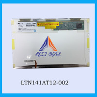 Wholesale LP141WX5 TLN1 C1 B141EW05 LTN141AT12 inch led laptop lcd display