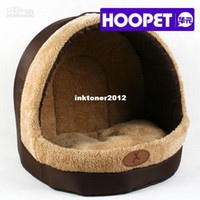 Wholesale O kennel8 kennel cat house teddy bear chigoes dog house pet supplies autumn and winter b