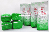 Wholesale kg Top grade Chinese Anxi Tieguanyin tea Oolong Tie Guan Yin tea Health Care tea Vacuum Pack CTT02