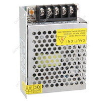 Wholesale S5Q W Switching Switch Power Supply Driver For LED Strip Light DC V A AAACUY