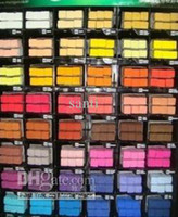 Wholesale Temporary color Hair Chalk Colors Salon Kit pick your color
