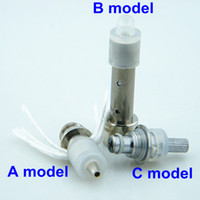 Cheap Replacement coil heads coils for mt3 atomizer GS-H2 GS H2 ce4 ce5 ce6 ce7 vivi nova protank clearomizer