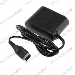 Wholesale AC Adapter Home Wall Travel Charger for Nintendo Gameboy Advance SP DS NDS GBA MYY8166