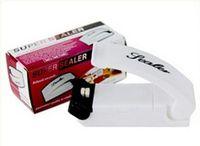 Wholesale Fashion Hot Brand Handheld Super Mini Sealing Sealer Machine Airtight Sealer with Magnetic Base for Plastic Bag