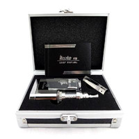 Electronic Cigarette Set Series  2014 Innokin itaste VTR ego kit Model vaporizer 3.0ML iClear30S atomizer Clearomizer iTaste VTR electronic cigarette kit DHL Free