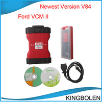 Wholesale Hot selling Multi Language Ford VCM II OBDII OBD2 ROTUNDA Ford Diagnostic scanner Ford VCM IDS Scanner