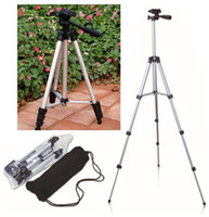 Wholesale inch CM Digital Camera Tripod Flexible Mount Holder Tripus For Sony Nikon Canon All the Digital Camera Records Video