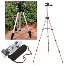 Wholesale inch CM Digital Camera Tripod Flexible Mount Holder Tripus For Sony Nikon Canon All the Digital Camera Records Video