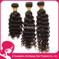 Wholesale Brazilian curly virgin hair human hair extension g Natural colors