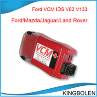 Wholesale Ford vcm ids V83 V133 ford ids vcm Newest Version IDS software for Ford Land Rover Jaguar mazda DHL Fedex EMS Post