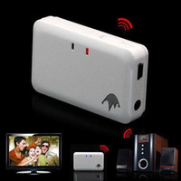 Wholesale S5Q mm Bluetooth Audio Music Receiver For Home Auto Car AUX Stereo Speaker AAACUW
