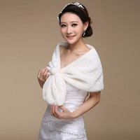 Wholesale New wool shawl waving incense yarn shawl bride wedding dress shawl wool shawl jacket winter wedding