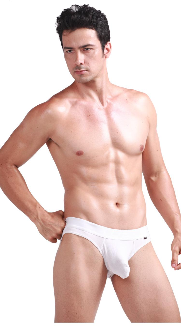 Male underwear and swimsuit models, like fitness models, must be very athletic, fit, and toned. Many of the male underwear and swimsuit models started out as athletes, fitness trainers, or bodybuilders.