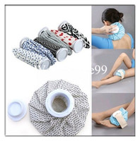 aching muscles - 9 quot Healthcare Sport Injury Ice Bag Cap Fabric First Aid Muscle Aches Relief Pain Cold Pack