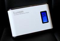 Wholesale 10000 mAh Danmini Universal Portable Power Bank External Emergency Backup Battery Charger For All Mobile Phone