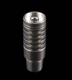 Wholesale T domeless Grade titanium nail for both MM and MM