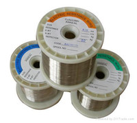 Wholesale 100M Small quantity mm mm mm mm mm mm mm mm mm Quality A1 round wire Cheap A1 Kanthal wire