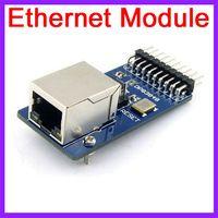 Wholesale WaveShare DP83848 DP83848CVV DP83848IVV Ethernet module network module