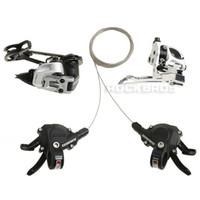 Wholesale New X5 Groupset X5 Front Derailleur S500 Rear Derailleur X5 Shifters x9S For SRAM