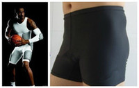 Wholesale brand basketball shorts Sports men s sport brand shorts brand name cycling basketball football Running short