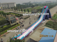 water slide - Hot inflatable giant water slide on sale giant slide with inflatable accessories