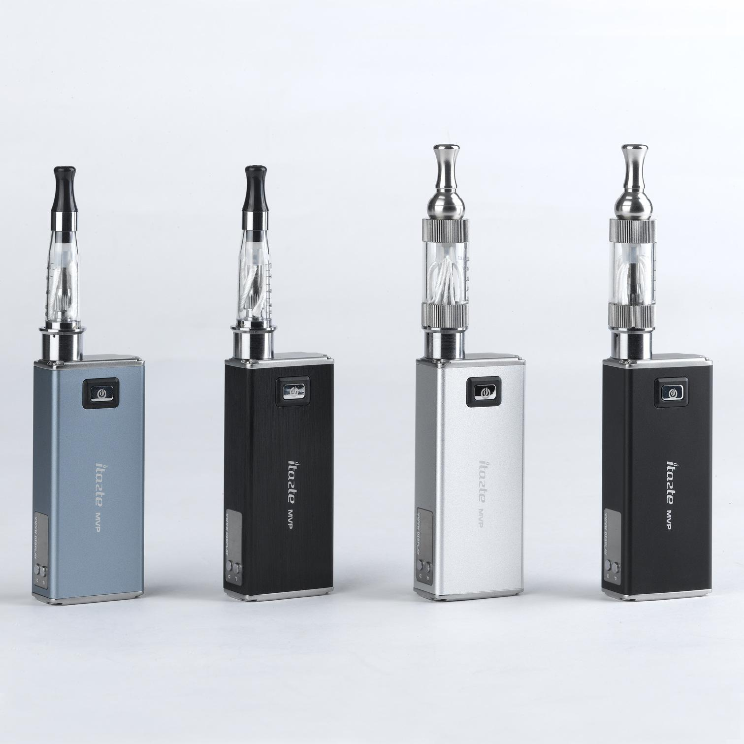 Uk e cigarettes market