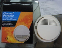 Wholesale smoke alarm v battery independent smoke YGBJQ001