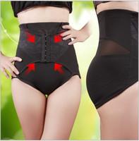 L XL XXL  best tummy control underwear - Best Sell Sexy Slimming Tummy Waist Belly Belt Pregnancy Support PostpartumWomen s High Waist Control Cincher Underwear Panty Shaper Beige
