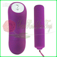 Wholesale speed vibrating bullet egg vibrator sex toys for woman Sex products Adult toy
